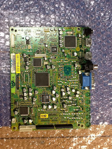 OEC7164A-022 DIGITAL SCALER BOARD FOR A TOSHIBA TV (42HP86)