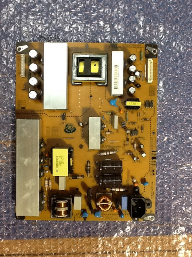 EAY62170101 POWER BOARD FOR AN LG TV (42LK450-UB CUSDLH & MORE)