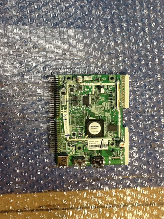 1LG4B10Y10800 Z5WPP MAIN BOARD FOR A SANYO TV (DP46812 P46812-01)