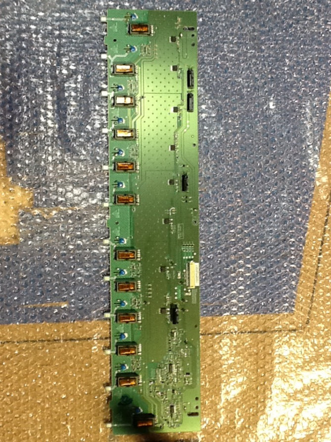19.46T07.002 BACKLIGHT BOARD FOR MULTIPLE TV BRANDS (SANYO DP46841 MORE)