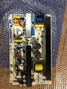 6709900017A POWER BOARD FOR AN LG TV (42LC2D MORE)