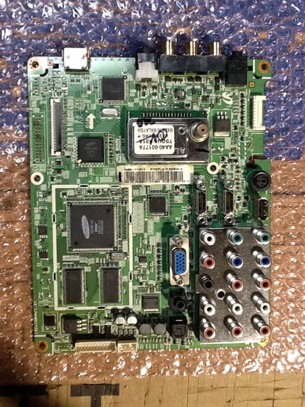 BN94-01461A MAIN BOARD FOR A SAMSUNG TV (PN42A450P1DXZA)