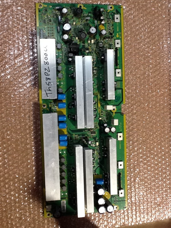 TXNSC1RETU SC BOARD FOR A PANASONIC TV (TH-58PZ850U MORE)