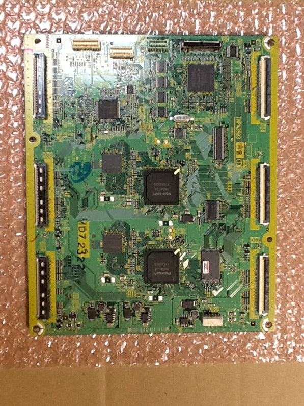 TXN-D1HHTU(TNPA3983AS) D LOGIC BOARD FOR A PANASONIC TV (TH-50PZ750U MORE)