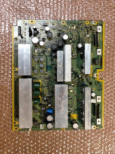TNPA4657AC SC BOARD FOR A PANASONIC TV (TH-42PZ80UA MORE)