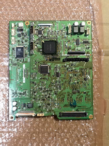 JP55153 (JA08216) DG MAIN BOARD FOR A HITACHI TV (P50S601)