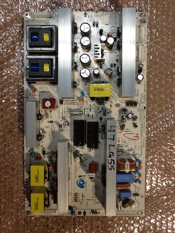 EAY40505303 POWER BOARD FOR AN LG TV (47LG70-UA MORE)