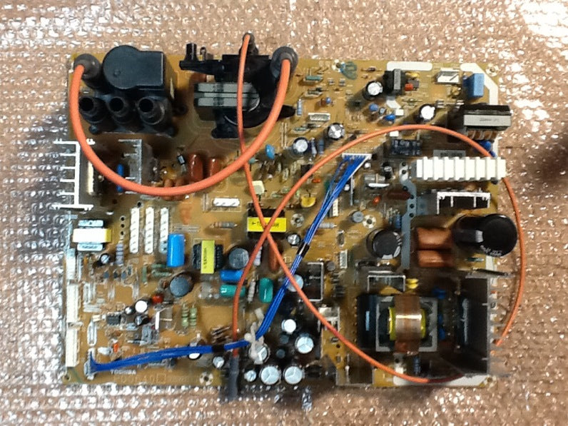 235993313 (PD0640) DEFLECTION BOARD FOR A TOSHIBA TV (50H82 MORE)