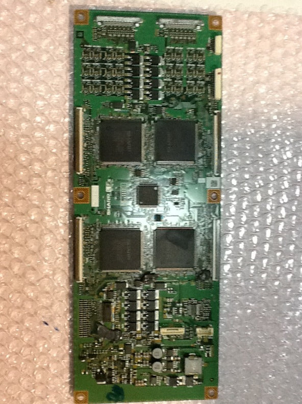 Sharp CPWBY3723TPZZ T-Con Board