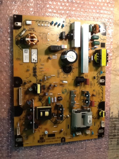 1-474-205-11 POWER BOARD FOR A SONY TV (KDL-46EX500 MORE)