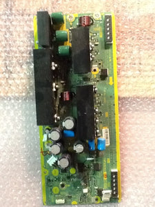 TXNSS1LTUU SUSTAIN BOARD FOR A PANASONIC TV (TC-P50VT25 MORE)