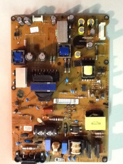 EAY62810701 POWER BOARD FOR AN LG TV (55LN5700-UH BUSULHR MORE)