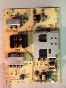 UPBPSPDEL002 POWER BOARD FOR A PHILIPS TV (40PFL5705DV-F7 MORE)