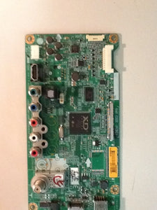 EBT62359743 MAIN BOARD FOR AN LG TV (55LN5400)