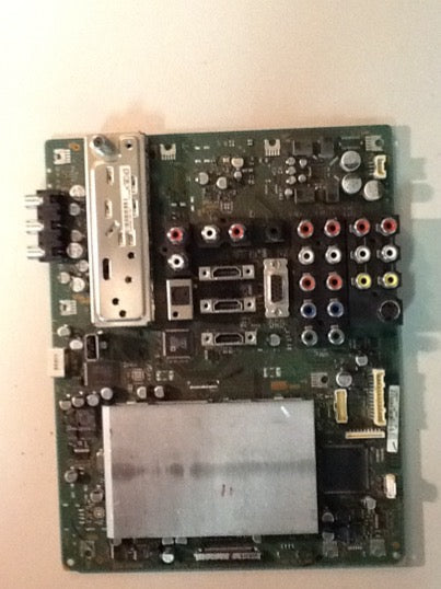 A-1547-091-A (A1506072C) MAIN BOARD FOR A SONY TV (KDL-52W4100 MORE)