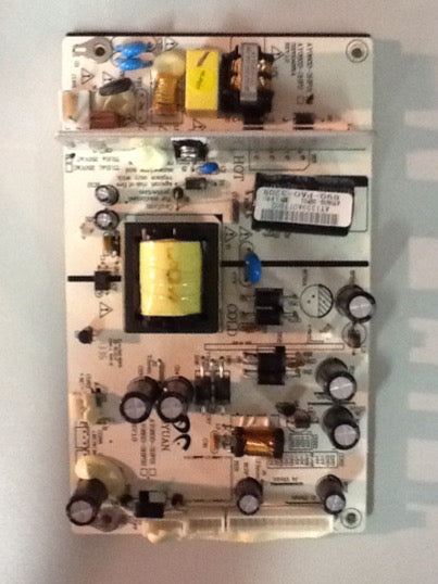 AY060D-3HF01 POWER BOARD FOR AN INSIGNIA TV (NS-32D20SNA14)