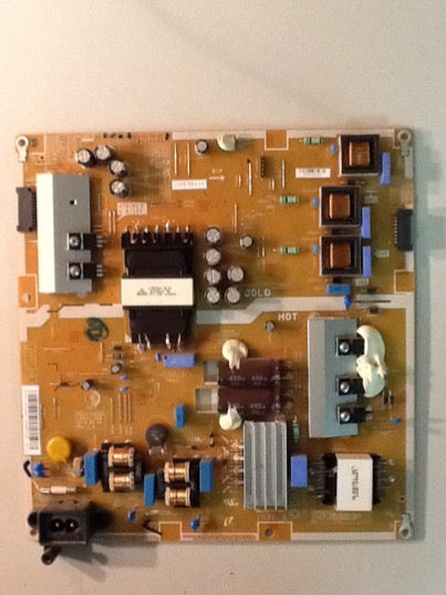 BN44-00711A POWER BOARD FOR A SAMSUNG TV (UN55H6400AFXZA MORE)