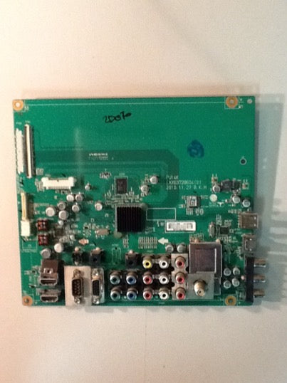 EBT61397426 MAIN BOARD FOR AN LG TV (50PV450-UA MORE)