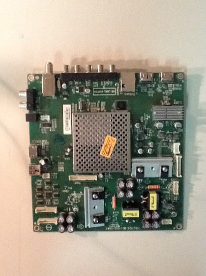 715G7126-M01-000-004 MAIN BOARD FOR A VIZIO TV (E50-C1)