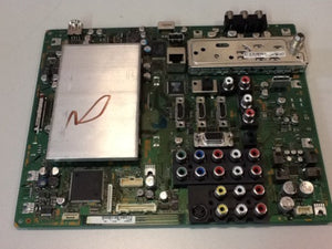 A-1643-243-A MAIN BOARD FOR A SONY TV (KDL-46Z4100-S MORE)