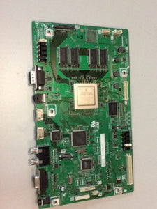 DUNTKE207FM01S MAIN BOARD FOR A SHARP TV (LC-65D64U MORE)
