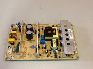 0500-0505-0540 POWER BOARD FOR A VIZIO TV (VOJ320F1A MORE)