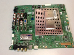 BN94-02088B MAIN BOARD FOR A SAMSUNG TV (LN52A850S1FXZA --FXZC )