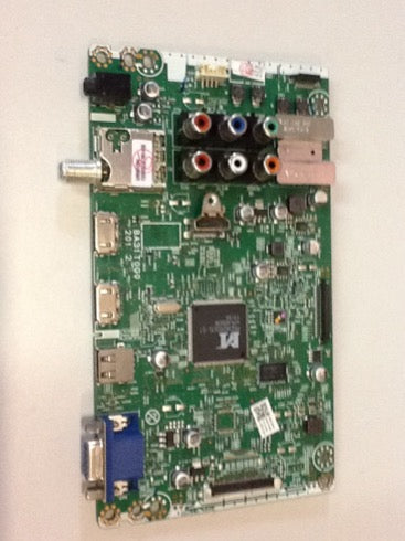 A3AUFMMA-002 MAIN BOARD FOR AN EMERSON TV (LF501EM4F DS1 MORE)