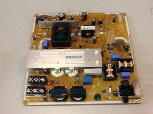 BN44-00600A POWER BOARD FOR A SAMSUNG TV (PN51F5500AFXZA US01 MORE)