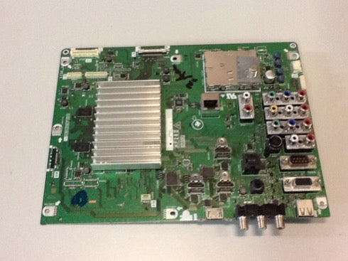 DUNTKF282FM10 MAIN BOARD FOR A SHARP TV (LC-52LE700UN MORE)