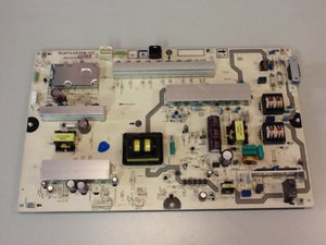 RUNTKA639WJQZ POWER BOARD FOR A SHARP TV (LC-52LE700UN)