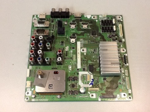 DUNTKF030FM17 MAIN BOARD FOR A SHARP TV (LC-40E67UN MORE)