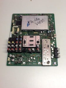 A-1547-087-A MAIN BOARD FOR A SONY TV (KDL-46V4100)