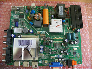 2C.7B006.Q31 Main Board for a Westinghouse TV (EW32S5KW)