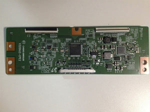 35-D076641 T Con Board for a Samsung TV