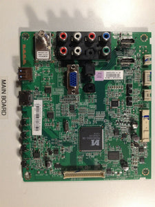431C5Y51L81 Main Board for a Toshiba TV