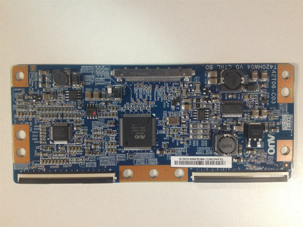 55.42T06.C17 T-Con Board for an LG TV