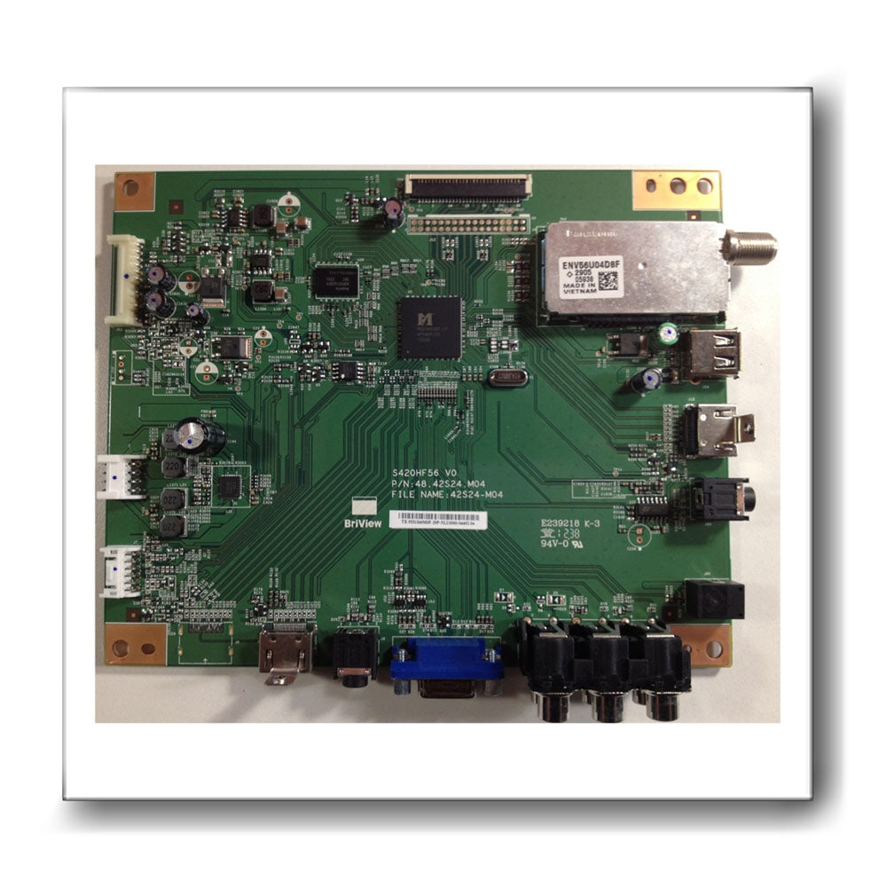 5531S40M0F Main Board for an Insignia TV