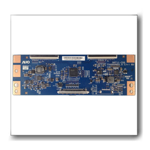 5550T12C03 T Con Board for a Samsung TV