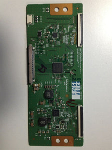 6871L-2852F T-Con Board for a Toshiba TV