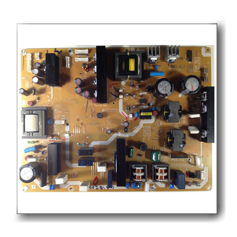 75014973 Power Board for a Toshiba TV