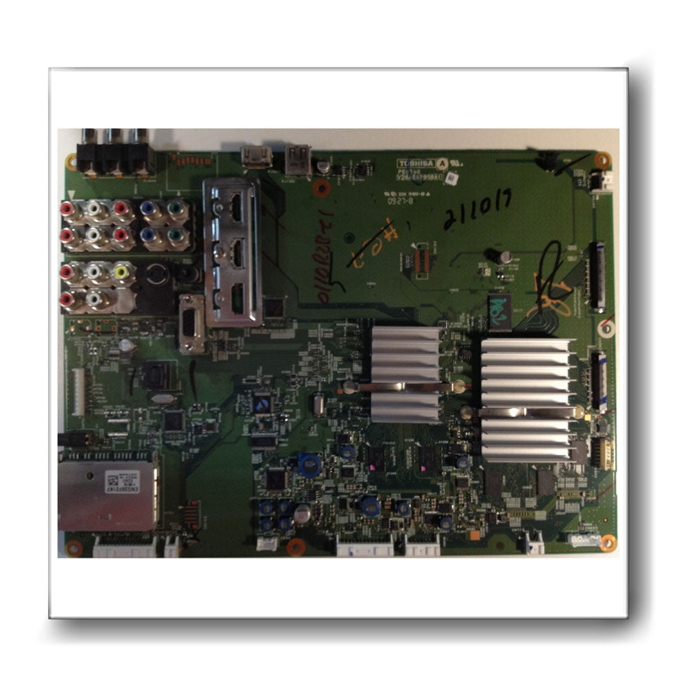 75015755 Main Board for a Toshiba TV