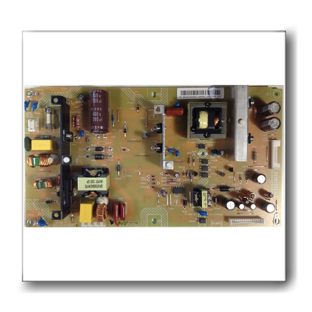 75023542 Power Board for a Toshiba TV