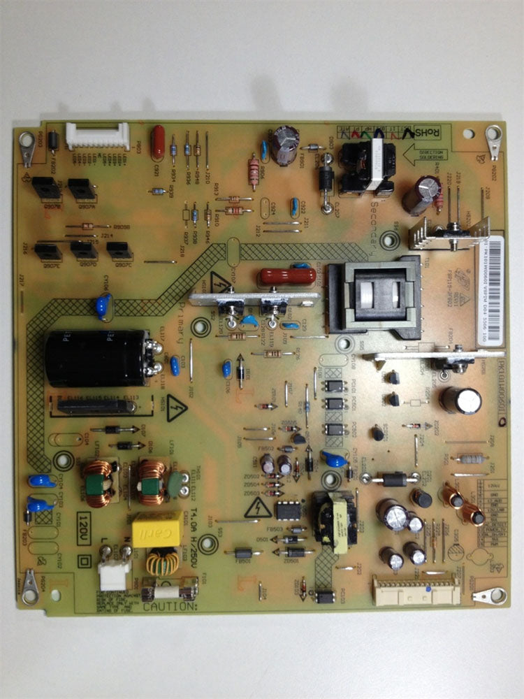 75033378 Power Board for a Toshiba TV