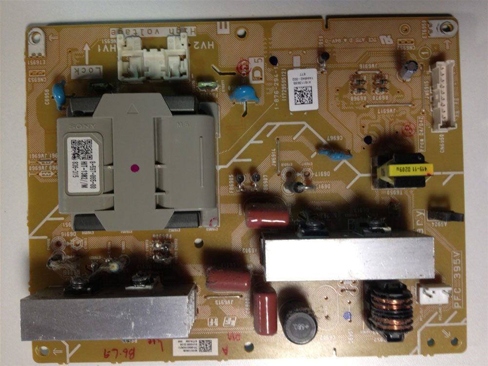 A1511383A Power Board for a Sony TV