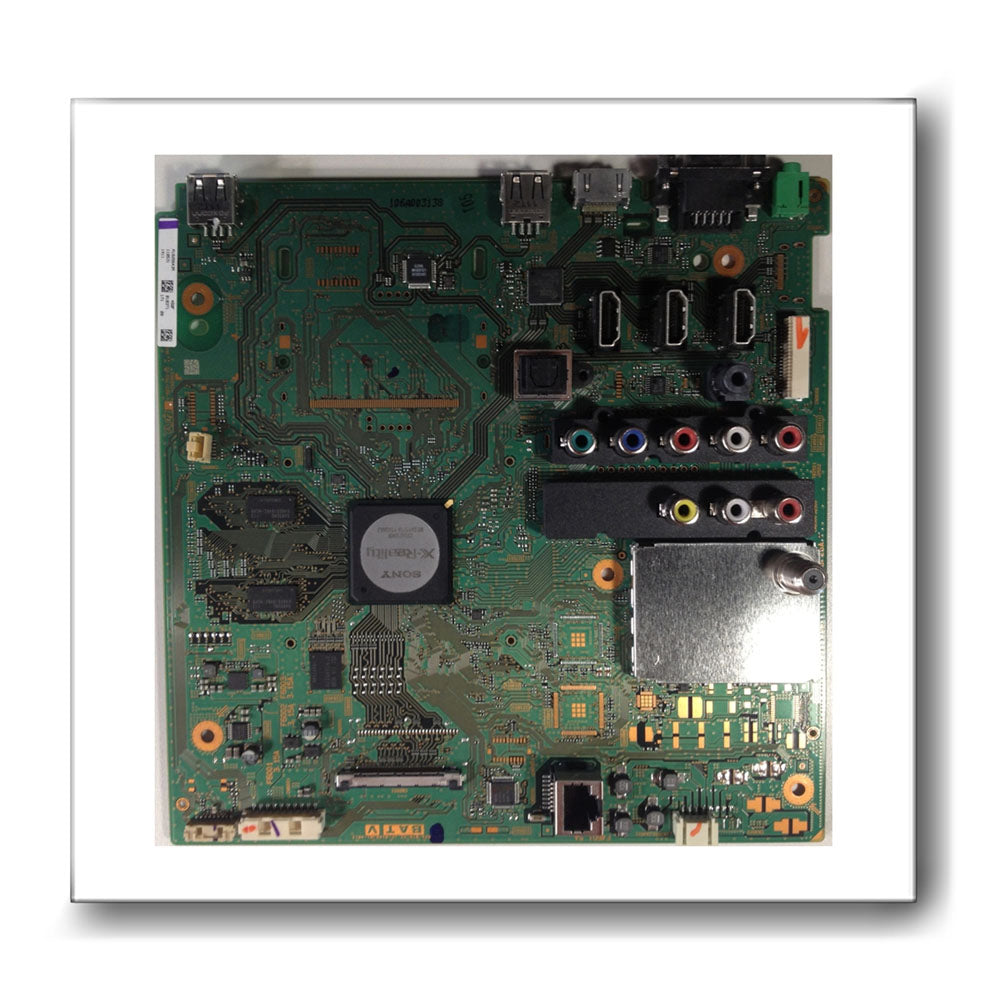 A1825544A Main Board for a Sony TV