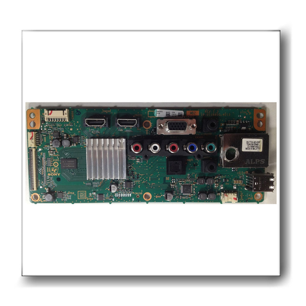 A1866797A Main Board for a Sony TV