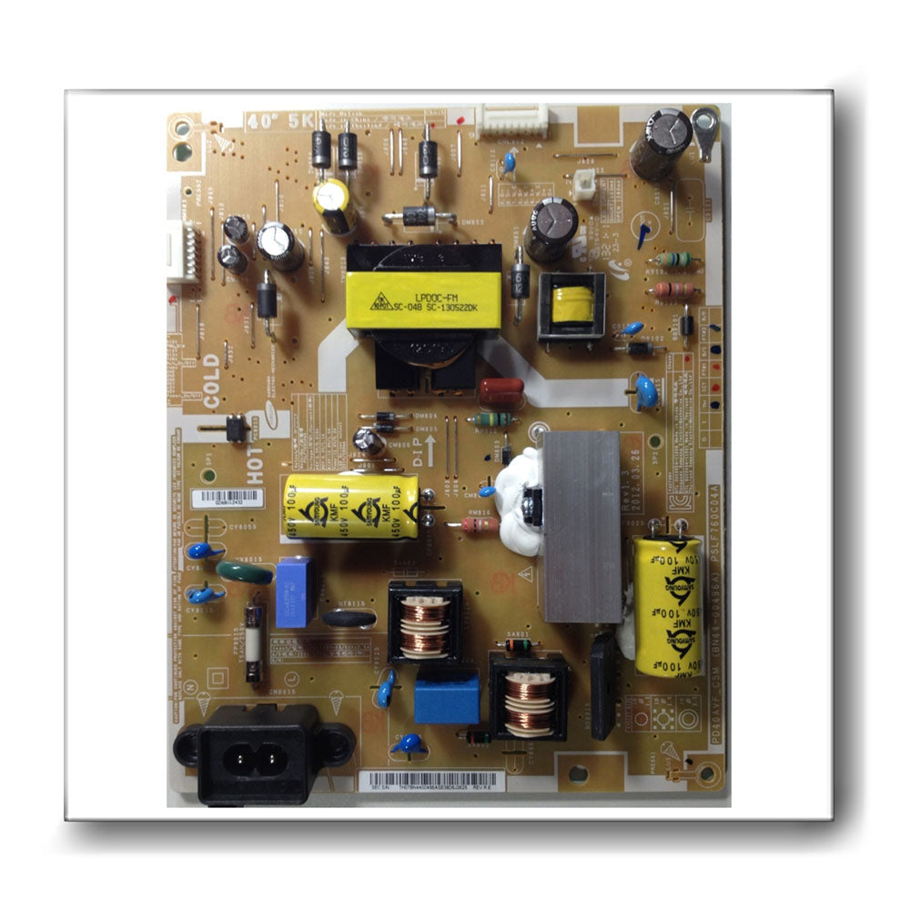 BN44-00496A Power Board for a Samsung TV