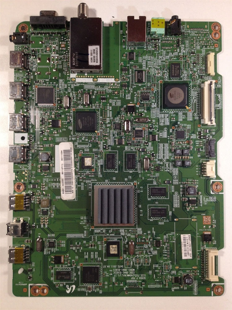 BN94-04402C Main Board for a Samsung TV