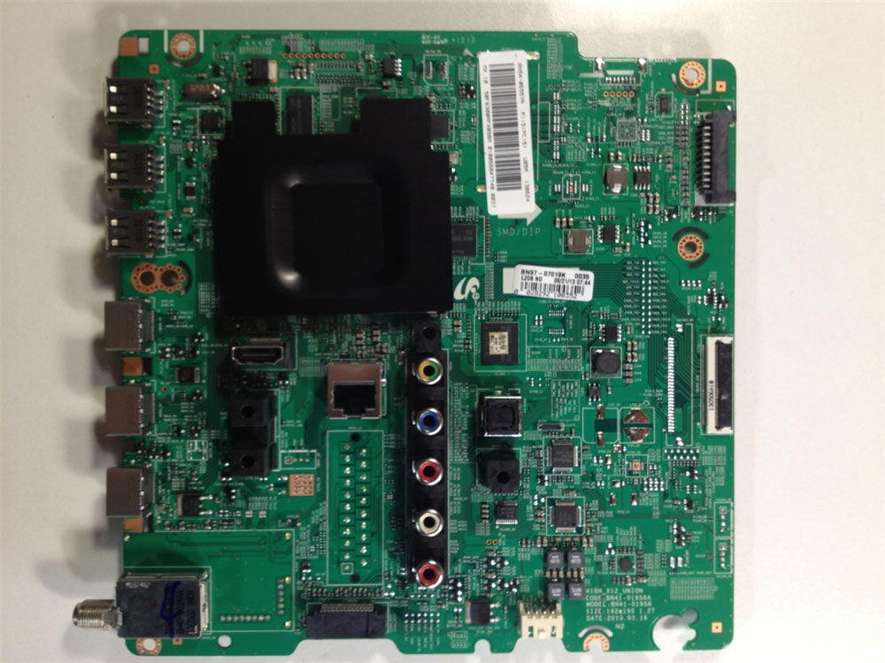 BN94-06557A Main Board for a Samsung TV